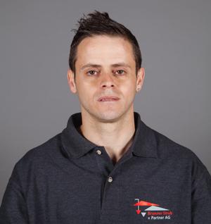 Sérgio Ricardo Da Silva Vieira