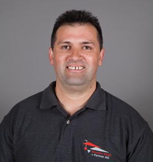 Miguel Rui Jorge Nobre