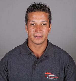 Jonathan Quesada Morales Frey