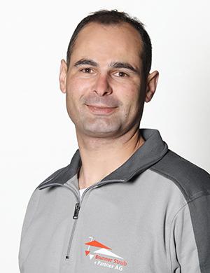 Pedro Rodrigues Francez