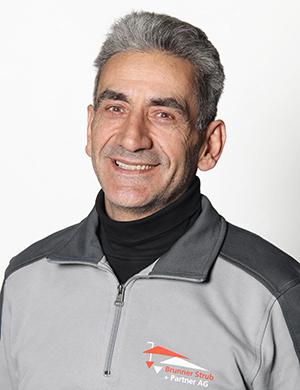 Saban Selmani