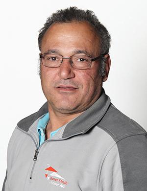 Manuel Sousa Gomes