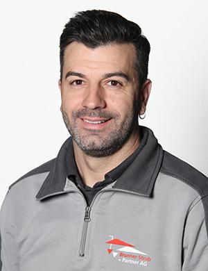 Bruno L. Vale Silva