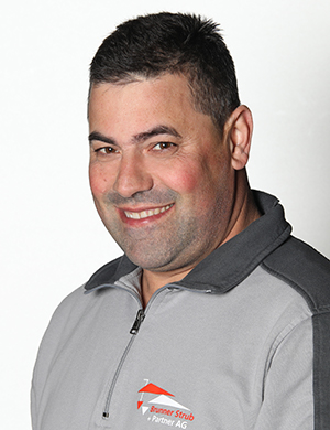 Carlos Severino Azevedo Rodrigues