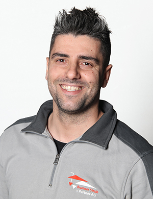 Paulo Jorge Cruz da Costa