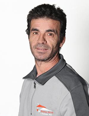 Mario Da Cruz Machado