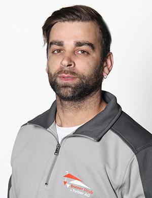 Marco Paulo Gomes Cruz