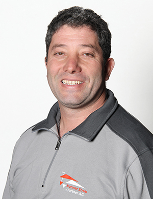 José Carlos Goncalves da Silva