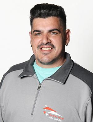 Leroy Gonzalez Manceda