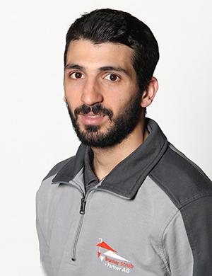 Rafael Luis Oliveira Marques